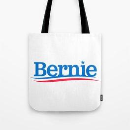 Bernie Sanders 2020 Elections logo Tote Bag