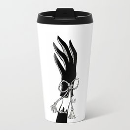 Gloved Travel Mug