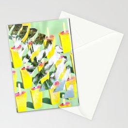 Popcolé, 2014 Stationery Cards