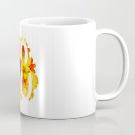 Flower 2000 Coffee Mug