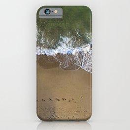 Kino bay iPhone Case