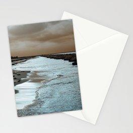 Barnegat Light 1 Stationery Cards