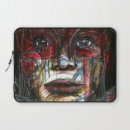 Indigenous Eve Laptop Sleeve