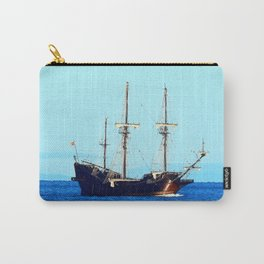 El Galeon Andalucia Carry-All Pouch