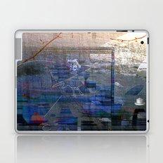Saokuad Laptop & iPad Skin