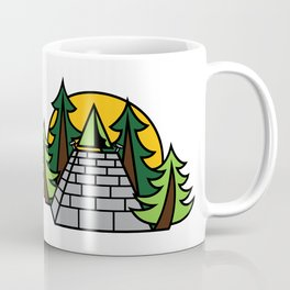 EGO CAMP Coffee Mug