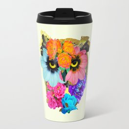 It was a Blooming Hoot Travel Mug