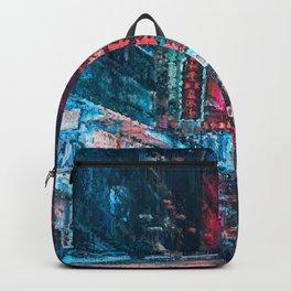 Nightlife Backpack