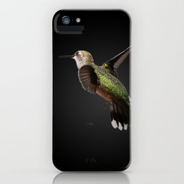 My Hummer Friend iPhone Case