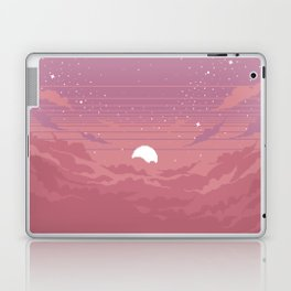 Moonburst Laptop & iPad Skin