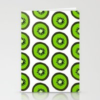 kiwi Stationery Cards featuring KIWI by Clove