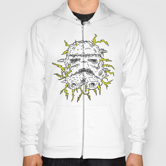 Stormy Trooper Hoody