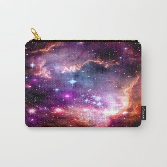 Deep Space Dream Carry-All Pouch