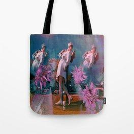 The Kiss SS16 Tote Bag