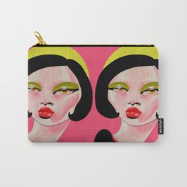 The Right Thing Carry-All Pouch