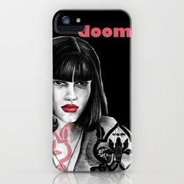 Doom iPhone Case