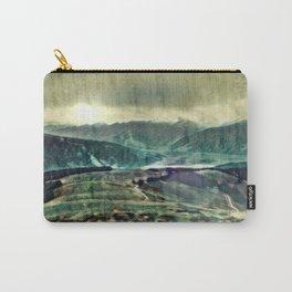 Loch Uisce Casadh Carry-All Pouch