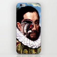 APOSTLET iPhone & iPod Skin
