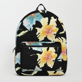 Black back Backpack