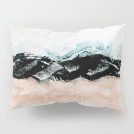 abstract minimalist landscape 10 Pillow Sham
