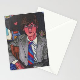 Little Nick Stationery Cards