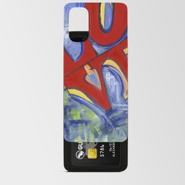LOVE Android Card Case
