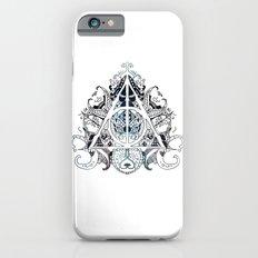 magic iPhone 6s Slim Case