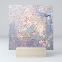 Super Detail - Monet and his Pretty Moods Mini Art Print