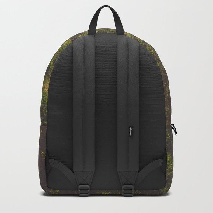 Drop Backpack