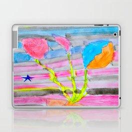 Yolo Love | Flower by Elisavet | #society6 Laptop & iPad Skin
