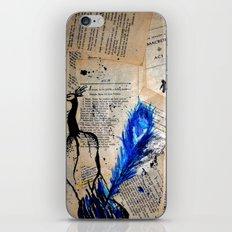 MCBTH iPhone & iPod Skin