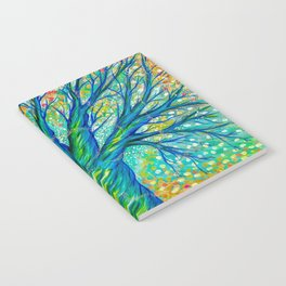 The Faerie Tree Notebook