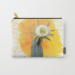 Pachanoi San Pedro Carry-All Pouch