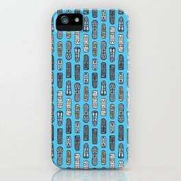 Total Control iPhone Case