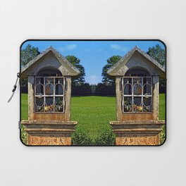 Christian cultural heritage | architectural photography Laptop Sleeve