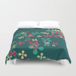 The Bright Side Duvet Cover