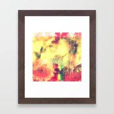 Serenity Dreams Framed Art Print