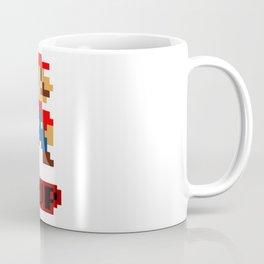 1UP Soda Logo Coffee Mug