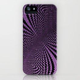 MASS VS. MO iPhone Case