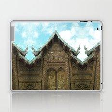 What Wat Laptop & iPad Skin