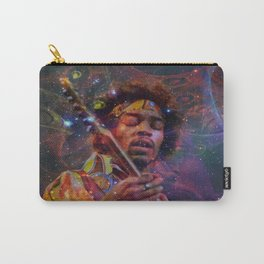 Woodstock Kiss the Sky Carry-All Pouch