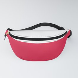 Flag of Poland Fanny Pack
