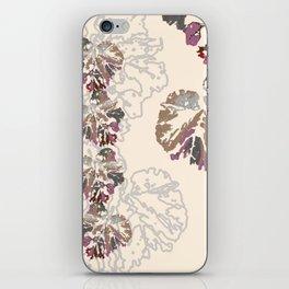 Brin iPhone Skin