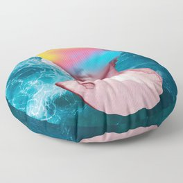 Zor Floor Pillow