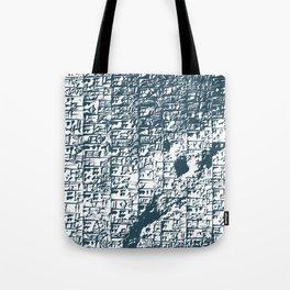 Cuneiform Tablet Tote Bag