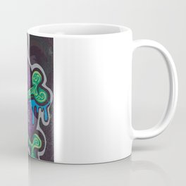 TURN THE CRANK, IT'S TIME FOR FRANK! Coffee Mug
