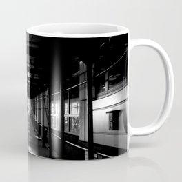 The Tunnel new york photography Coffee Mug