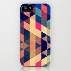 wyy iPhone (5, 5s) Slim Case