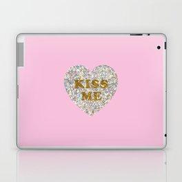 Lucent Heart (Kiss Me) Laptop & iPad Skin