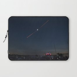 2017 Total Solar Eclipse 2 Laptop Sleeve